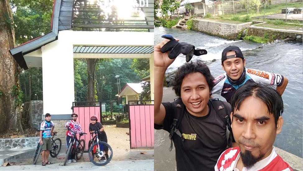 Suranadi Dan Sesaot Dewi Lombok